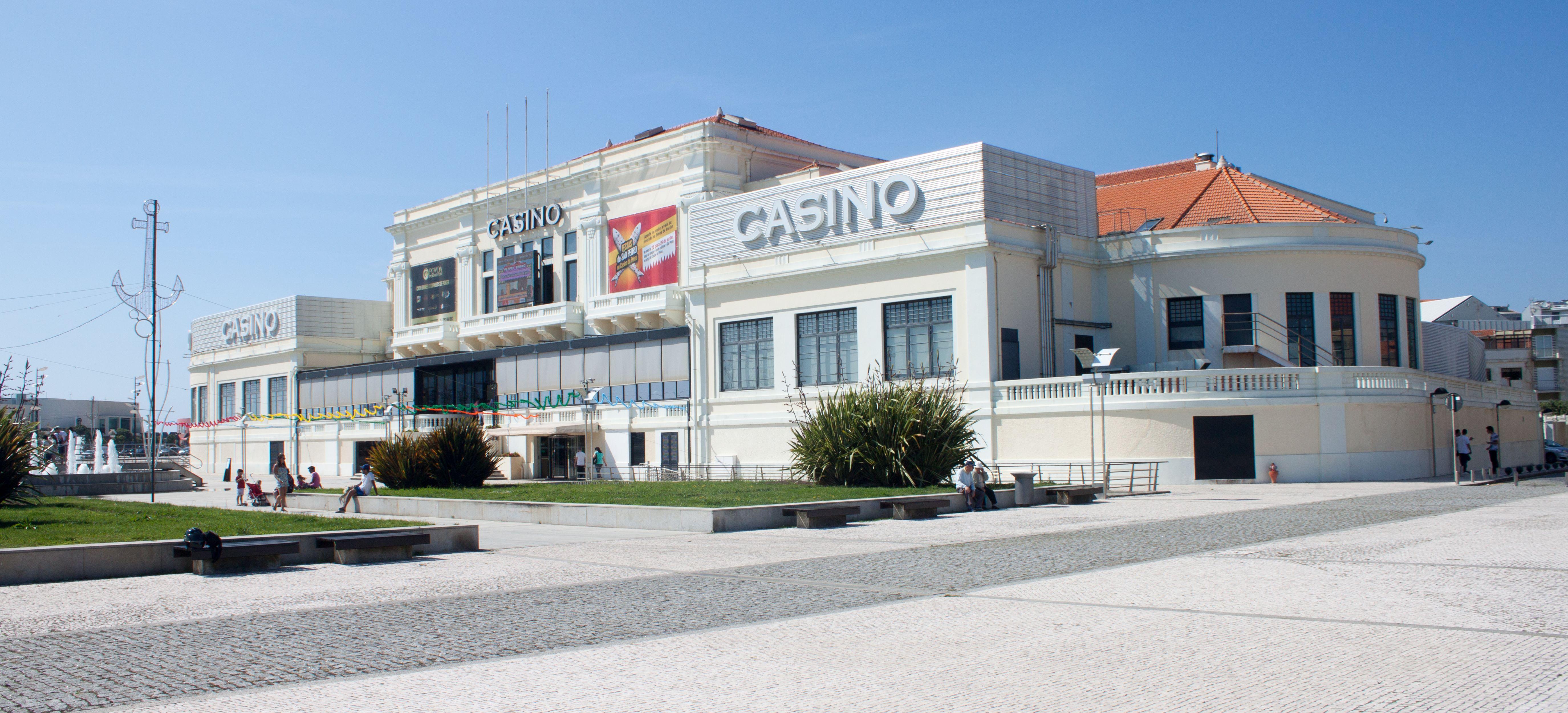 A 15 minutos do casino